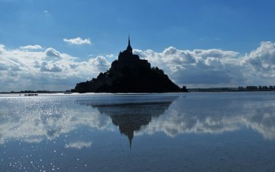 Comment se préparer pour une visite en Haute-Normandie ?