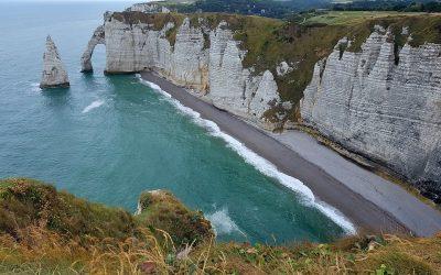 Les sites incontournables à visiter en Haute-Normandie
