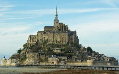 Les lieux et monuments à visiter en Normandie