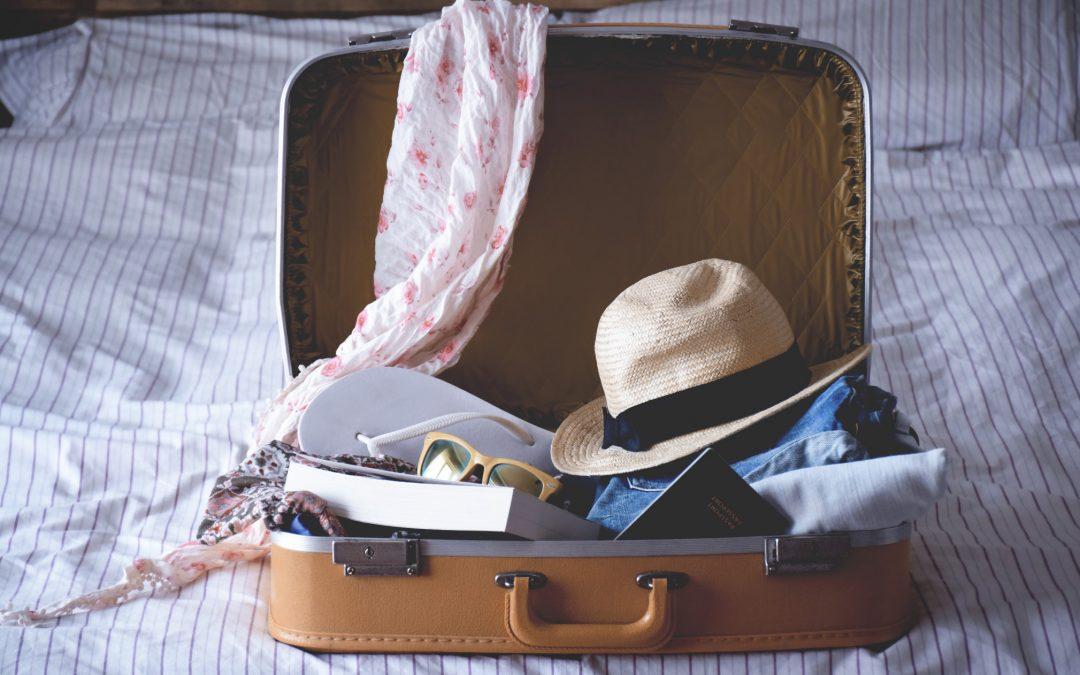 Partir en voyage, comment s'organiser ?