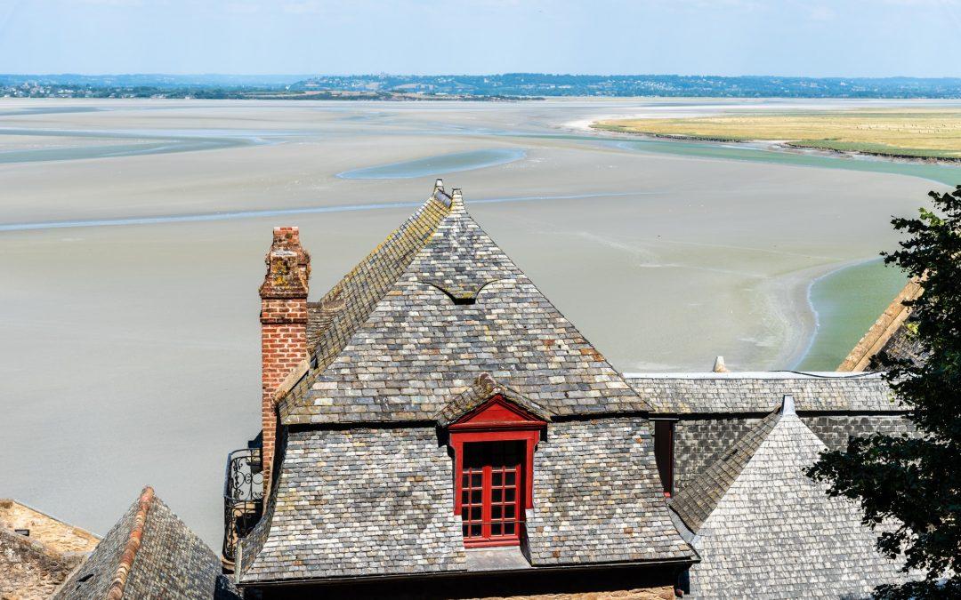 Réussir à vendre un bien immobilier en Normandie.